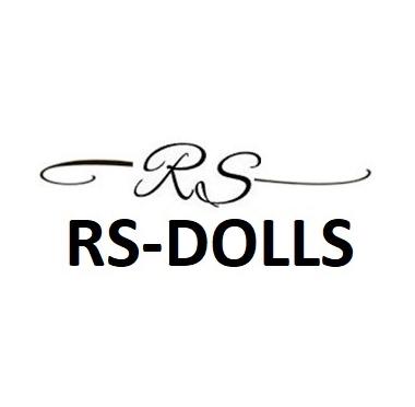 Logo RS-DOLLS